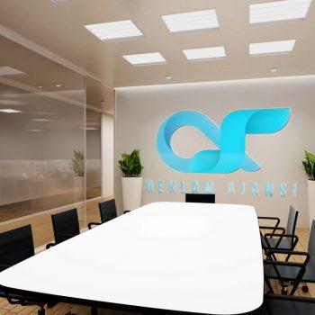 Ofis Toplantı Odası